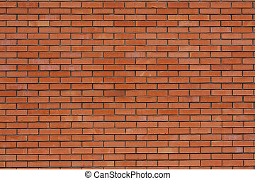 ziegelmauer, hintergrund