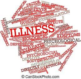 ziekte