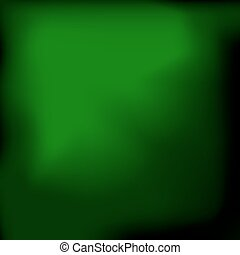 zielony abstrakt, tło