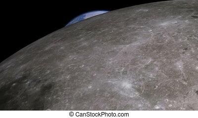 ziemia, księżyc, 03