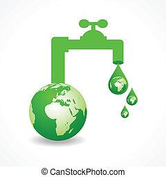 ziemia, pojęcie, ekologia