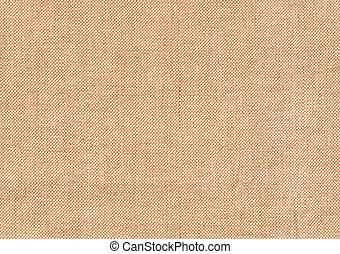 zijn, doek, gebruikt, groenteblik, achtergrond, textuur