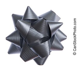 zilver, geschenk buiging