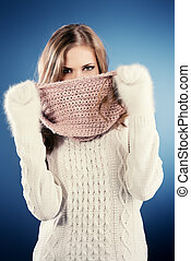 zima ubranie