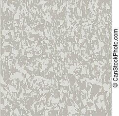 Zinc Plate Background - A zinc efect grunge type background