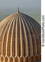 Zinciriye Madrasah, Mardin