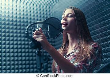 zinger, aantrekkelijk