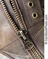 zipper2, detalhe