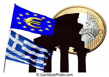zjednoczenie, grecja, europejczyk