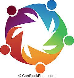 zjednoczenie, symbol