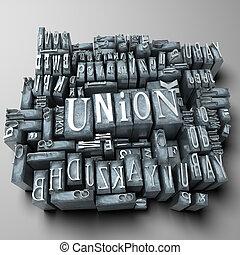 zjednoczenie