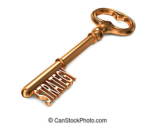 zlatý, -, key., strategie