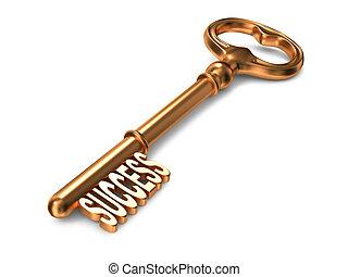 zlatý, -, key., zdar