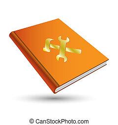 zmontowanie, książka