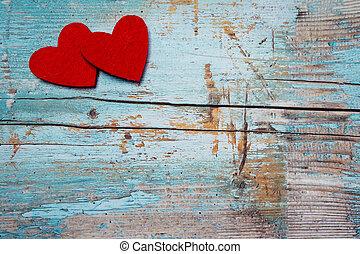 znejmilejší den, červené šaty jádro, dále, dřevo, grafické pozadí