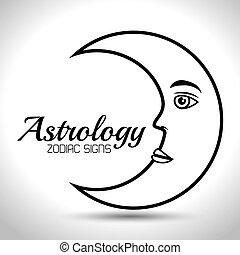 zodíaco, astrológico, señales