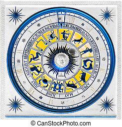 Zodiac Light