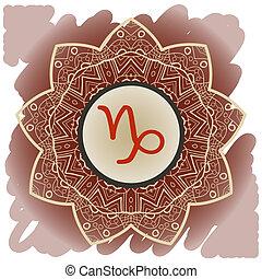 zodiac sign capricorn What is karma?