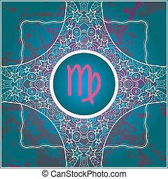 zodiac sign virgo