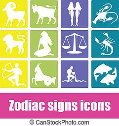 zodiaco firma