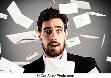 zománc, túlterhelés, spam
