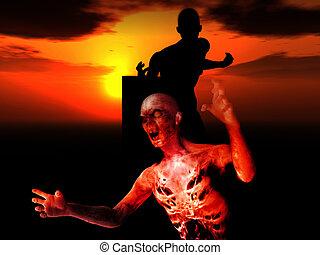 Zombies 3
