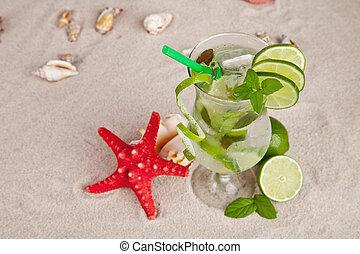 zomer, drank