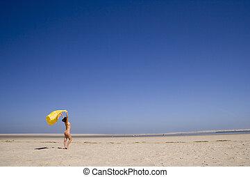 zomer, vrijheid