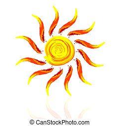 zon, abstract