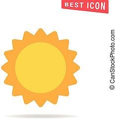 zon, icon.