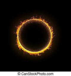 zon, ruimte
