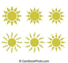 zon stel