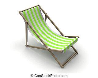 Sonnenstuhl clipart  Zon, stoel. Zon, symboliseert, strand, chair., vakantie tekeningen ...