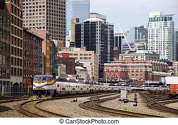 zona portuale, 1, vancouver