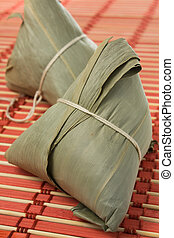 Zongzi Sticky Rice
