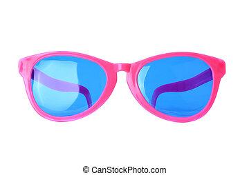 zonnebrillen