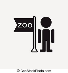 zookeeper, icono