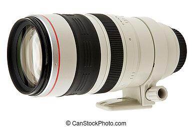 Zoom Camera Lens - 35mm or Digital Telephoto Zoom Camera...
