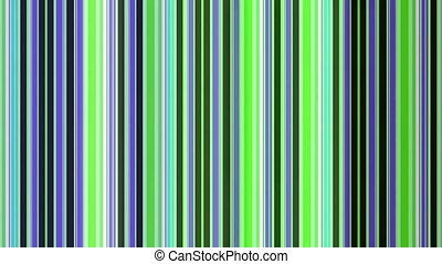 zoom, coloré, raies, résumé, infini, vidéo