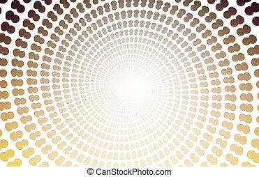 Zoom Spiral Copyspace Backdrop - Zoom Color Spiral Design...