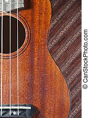 zoom, ukulele