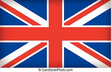 zrzeszeniowa bandera, lewarek, brytyjski