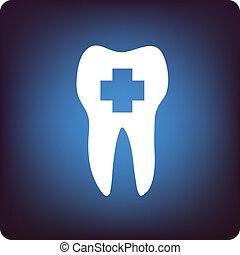 zubní zdravotní stav