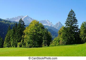 Zugspitze 02