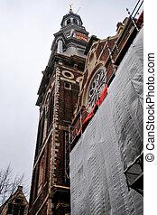 Zuiderkerk Church - Amsterdam, Netherlands - Zuiderkerk (...