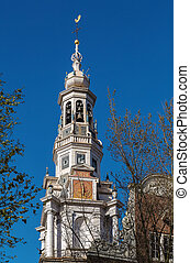 Zuiderkerk (southern church), Amsterdam - The Zuiderkerk (...