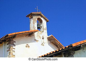 Zumaia church 01
