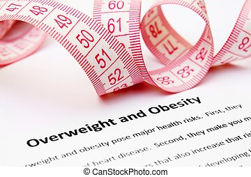 zwaarlijvigheid, overgewicht