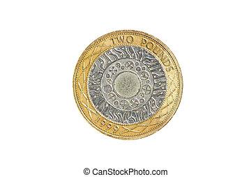 Zwei Pfund Münze Stock Fotos Und Bilder 239 Zwei Pfund Münze Bilder