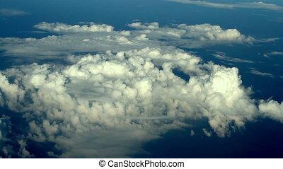 zyklon, groß,  meteo, bildung